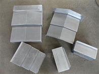 石家庄伸缩不锈钢导轨钢板机床防护罩