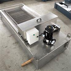 TH不锈钢纸带过滤机生产厂家