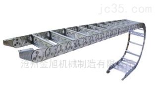 包钢中修电缆拖链