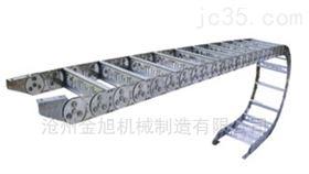 DLTL125-180*250*5250包钢中修电缆拖链