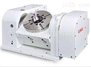 数控双轴分度盘摇篮式回转台CNCT-250