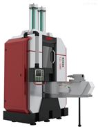 浙江新躍小型立式液壓搓齒機型號