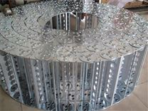 供应钢厂用TL钢制金属拖链厂家