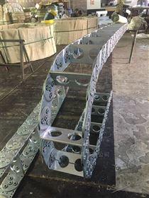 可替代进口的桥式钢制拖链