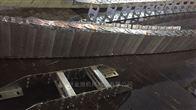 山东桥式DLMA钢铝拖链