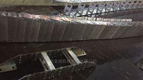 加强型GLE125系列钢铝拖链