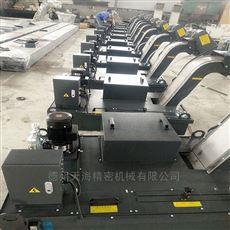 定做数控机床磁性排屑机生产厂家