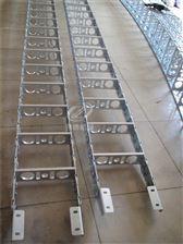 線纜鋼制電纜拖鏈廠家
