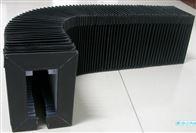 HER支持定制 非標生產 柔性風琴防護罩