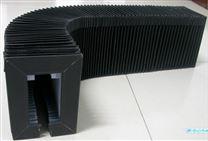 支持定制 非标生产 柔性风琴防护罩