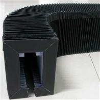 昆山柔性风琴防护罩