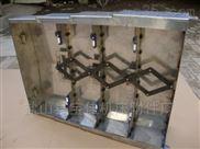 供应304不锈钢板防护罩