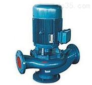GW高效无堵塞排污泵