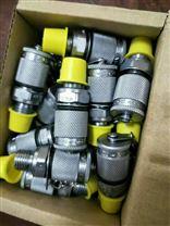 测压接头订货代号SMK15-08L-PK-C6F