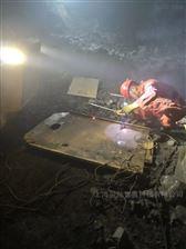 YC-IFP/6堆垛機自動滅火系統YC-IFP/6氣體滅火