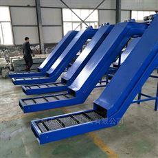 链板式机床排屑输送机厂家