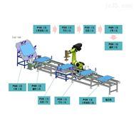 车间喷涂机器人 自动喷漆机械手厂家直销