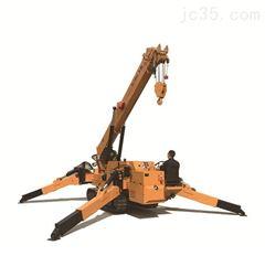 优质供应5.5t履带式起重机