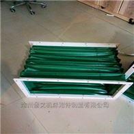自定沧州帆布通风口软连接厂家批发价