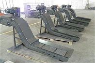 制作机床刮板耐磨式排屑机厂家直销