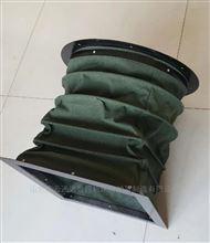 通达伸缩式帆布保护套