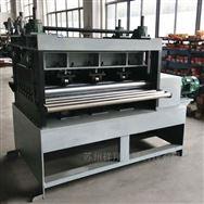 不锈钢板整平机 金属材料校平机 非标订做
