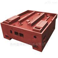 数控机床铸件,落地镗床立车铸件