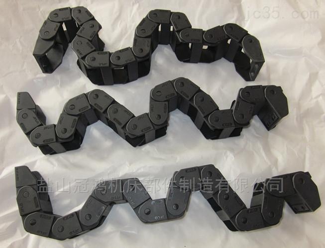 电缆线槽塑料拖链保护链厂家