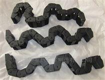 齐全潍坊雕刻机电缆塑料拖链厂家