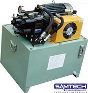 山东森特克厂家订做液压泵站 液压系统