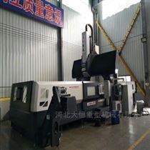 DHXK2206沈阳DHXK2206龙门加工中心价格及详细参数