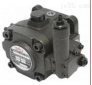 戈力油泵VPEA-F20D-7T(附使用手册)