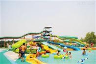 温泉水游乐园规划设计施工