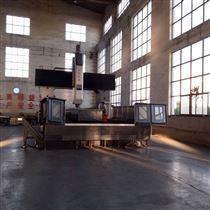 DHXK1825無錫重型數控龍門銑床重切削
