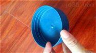 内塞式塑料管帽