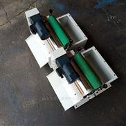 平面磨床胶辊磁性分离器厂