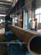 圆管、管桁架、方管相贯线切割机的厂家