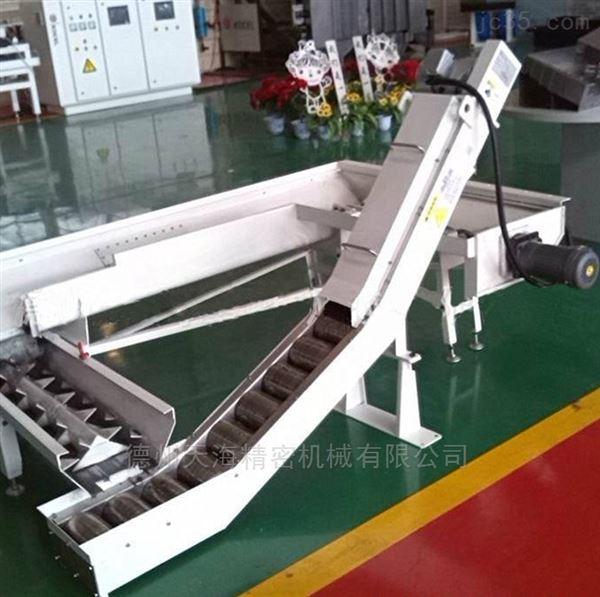 机床加工中心磁辊排屑机