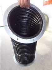 液壓油缸防護罩