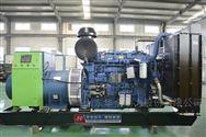 玉柴1300千瓦发电机组输油泵维护好油耗降低