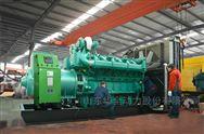 康明斯柴油发电机1300kw拉缸是由气缸套引起