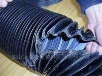 定制拉链式圆形伸缩防护罩