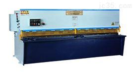 QC12Y系列16*3200剪板机