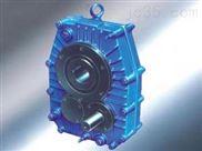 轴装式圆柱齿轮减速机