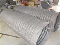 定制耐高温橡胶軟連接风管