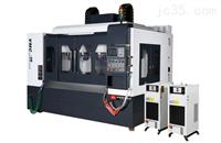 VMC-V8高速數控雕銑機