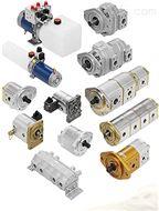 英国Concentric-Haldex压缩机泵