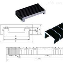 定制激光切割机耐高温风琴防护罩