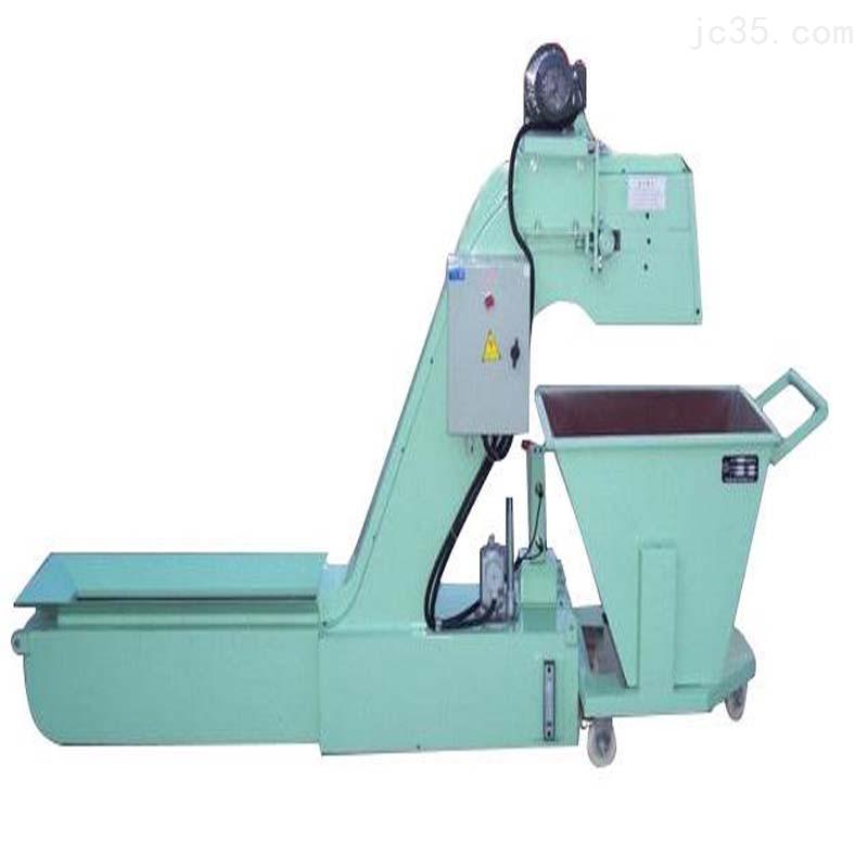 机床专用排屑机制作厂家