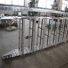 定做机床桥式钢铝拖链生产商